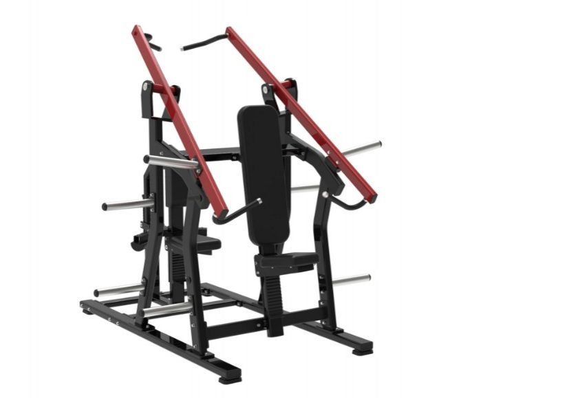 MP-AS 8119- ISO LATERAL CHEST/BACK