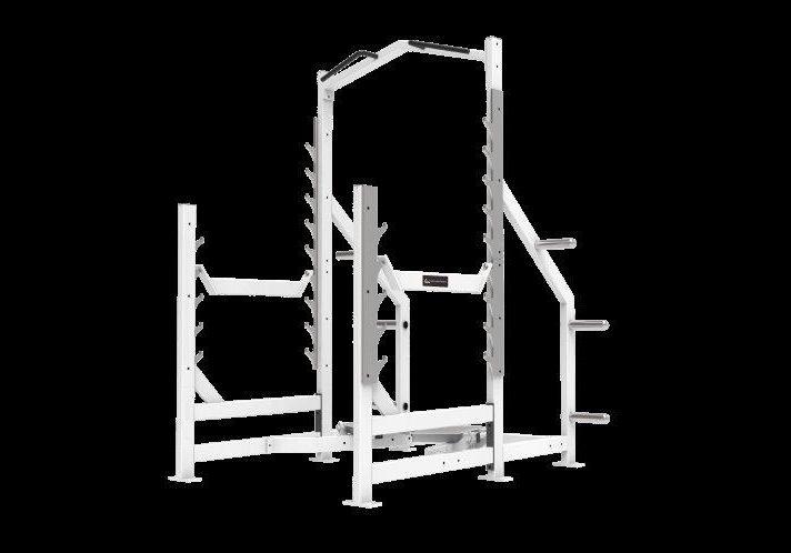 Cerberus Range of benches & racks