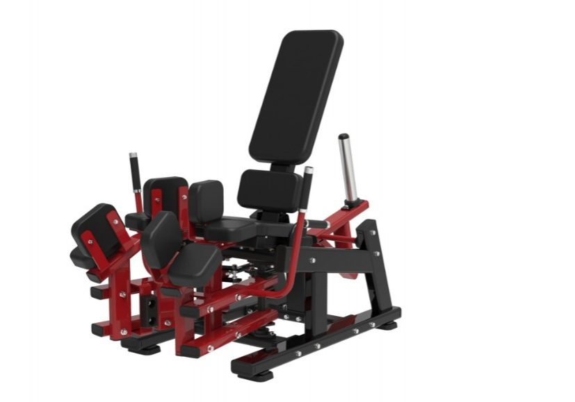MP-AS 8127- ADDUCTOR