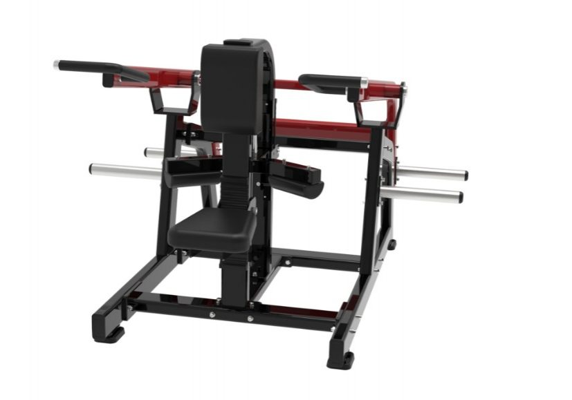 MP-AS 8128- SEATED DIP