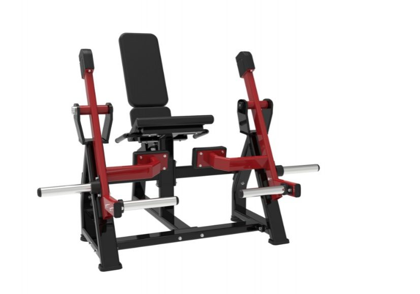 MP-AS 8107- ISO LATERAL LEG EXTENSION