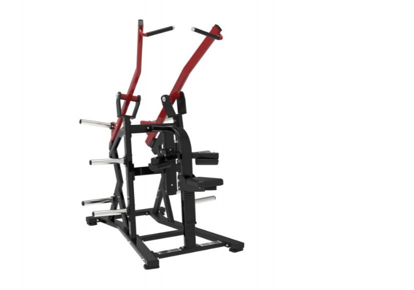 MP-AS 8108- ISO LATERAL WIDE PULLDOWN