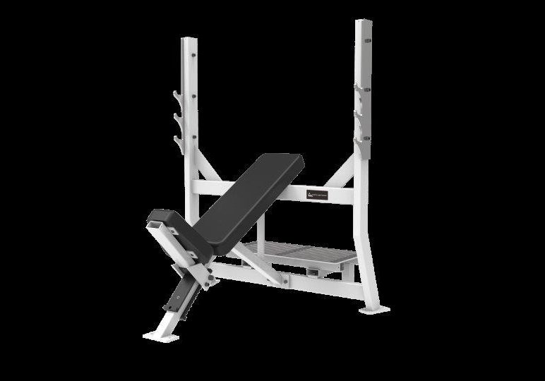 MP-CER 3042 INCLINE BENCH PRESS