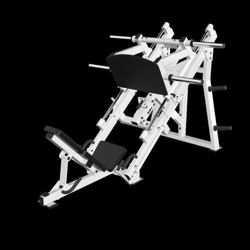 MP CER3131- LINEAR LEG PRESS