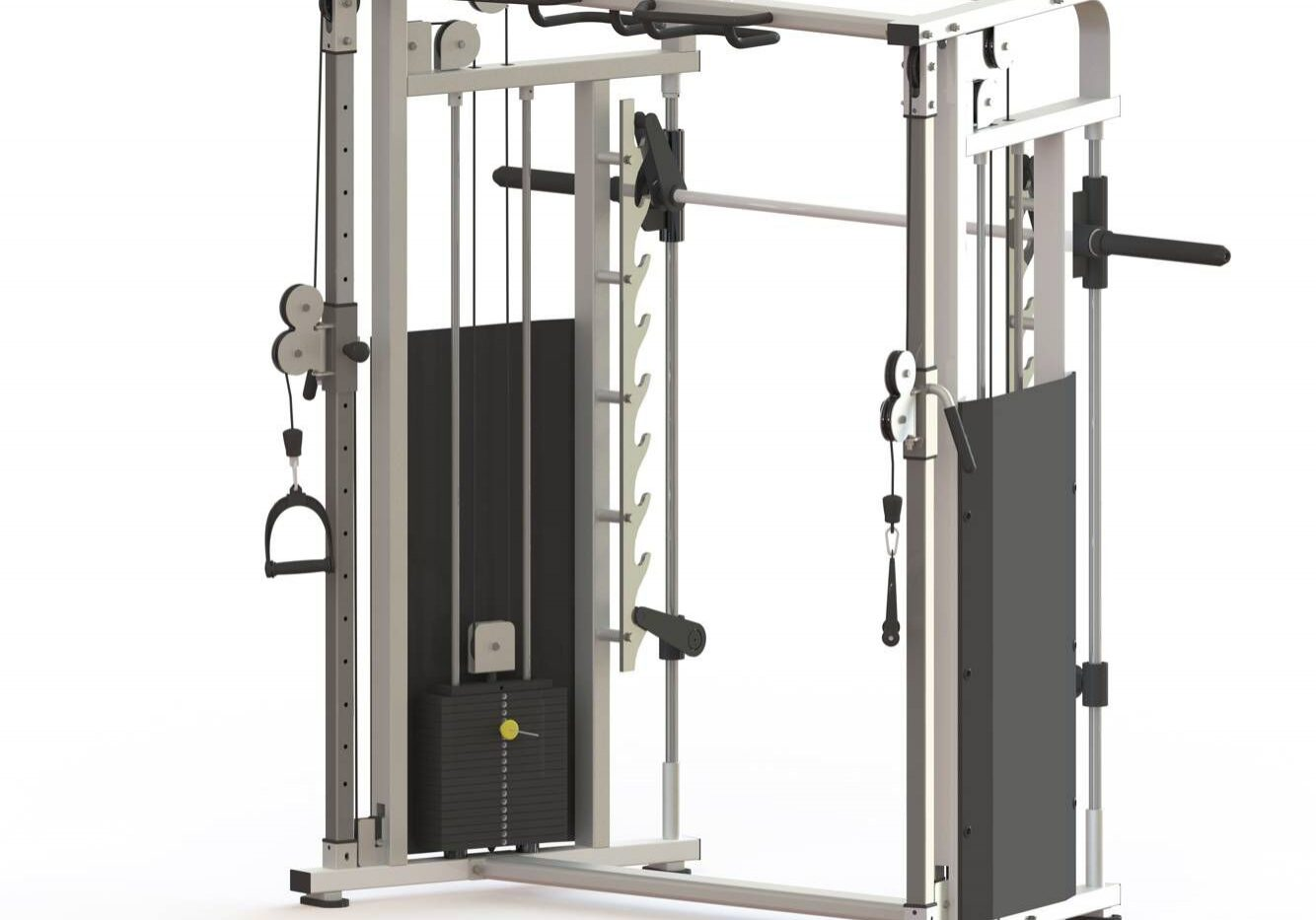 MP- BX05A - MULTI FUNCTION TRAINER