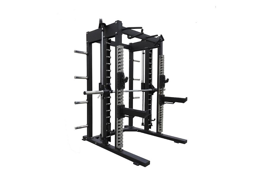 MP- PWR 0021. POWER RACK SMITH SUPREME SPOTTER
