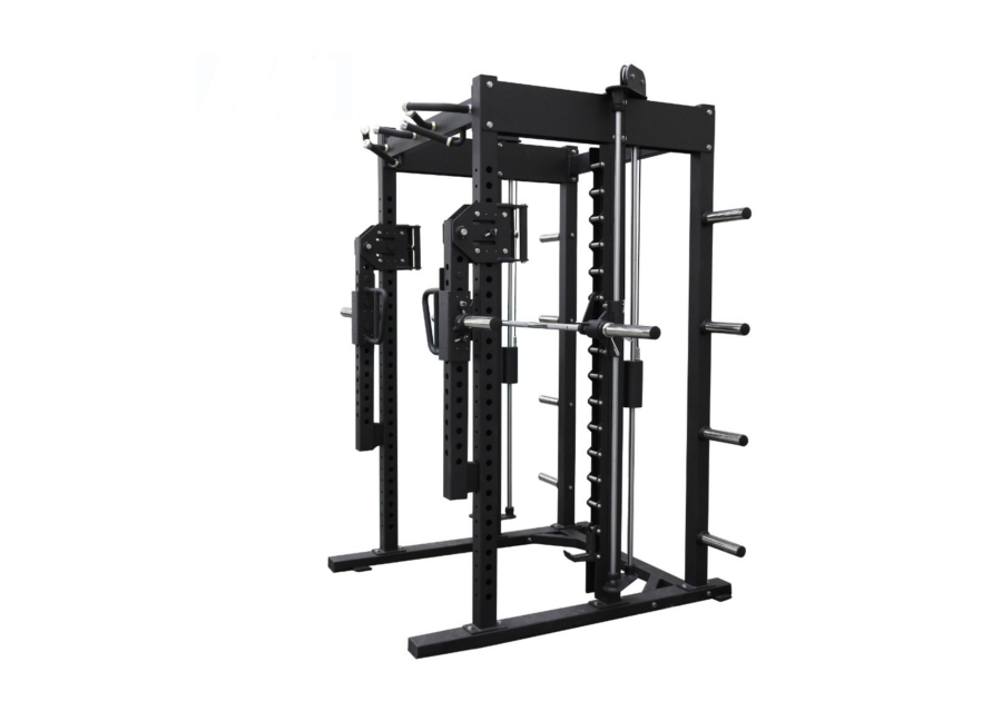 MP- PWR 0019. POWER RACK SMITH JAMMER