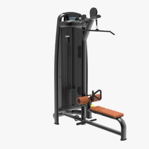 MP-BK7004 PULL DOWN LOW ROW