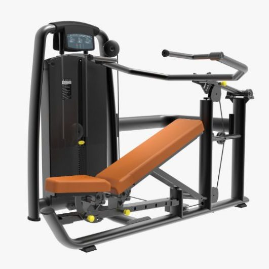 MP-BK7006 INCLINE CHESTSHOULDER PRESS