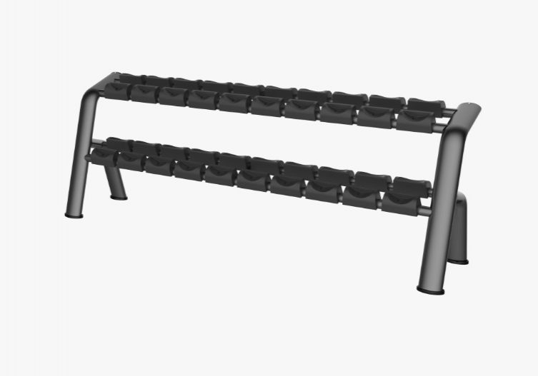 MP-BK7008 DUMB BELL RACK