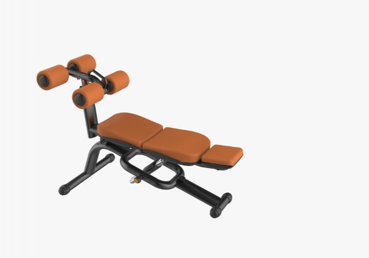 MP-BK7015 AB CRUNCH BENCH