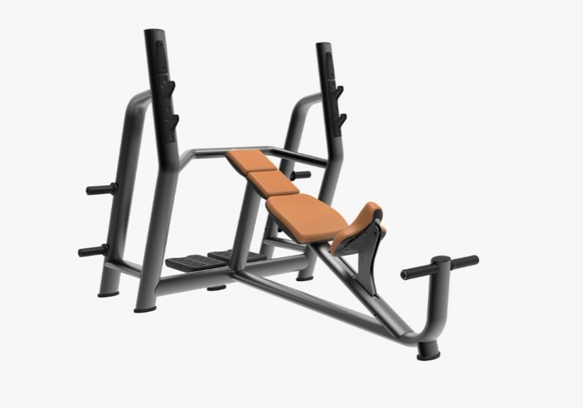 MP-BK7019 INCLINE BENCH PRESS