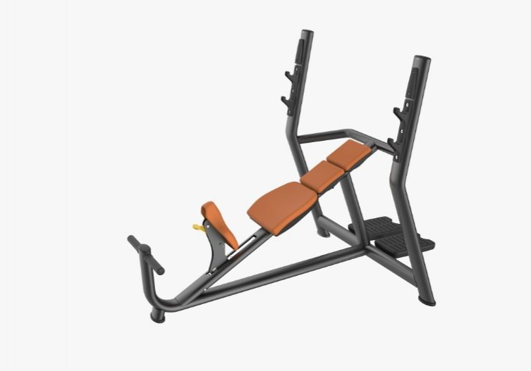 MP-BK7019A INCLINE BENCH PRESS