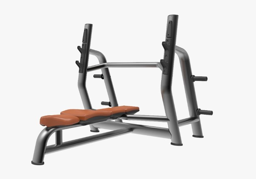 MP-BK7027 HORIZONTAL BENCH PRESS