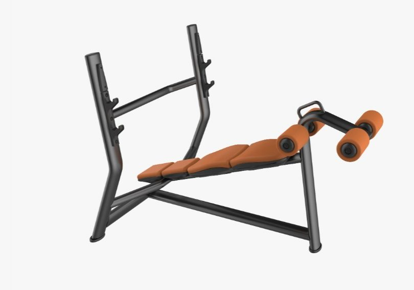 MP-BK7030A DECLINE BENCH PRESS