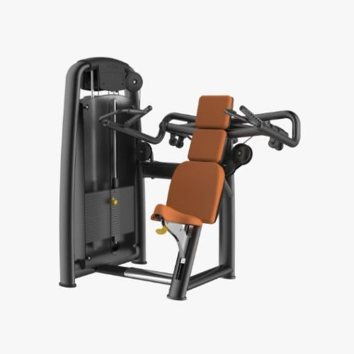 MP-BK7069 SHOULDER PRESS