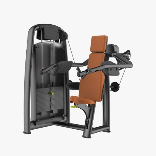 MP-BK7093 DELT MACHINE