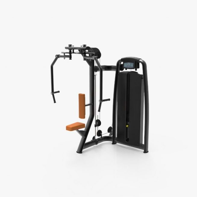 MP-BK7095 SEATED ARM CLIP CHEST