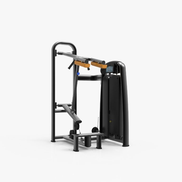 MP-BK7097 STANDING CALF MACHINE