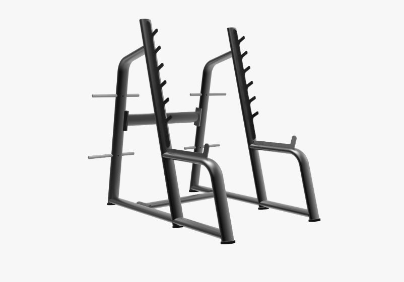 MP-BK9050T SQUAT RACK