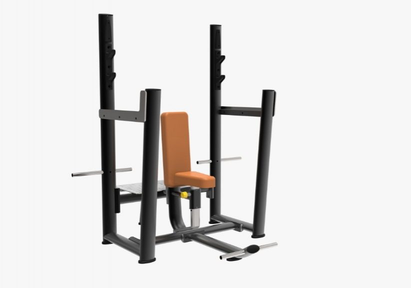 MP-BK9051T SEATED SHOULDER PRESS