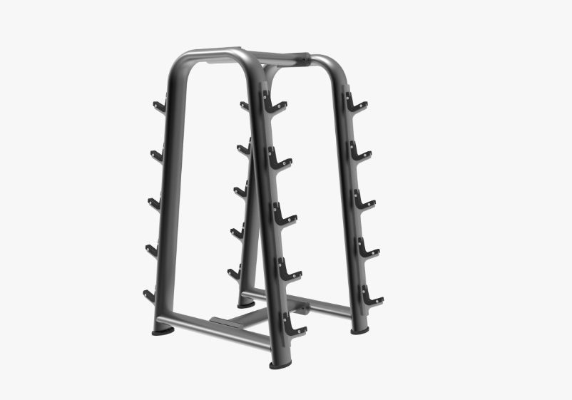 MP-BK9055T BARBELL RACK