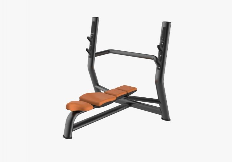 MP-BL7027A HORIZONTAL BENCH PRESS