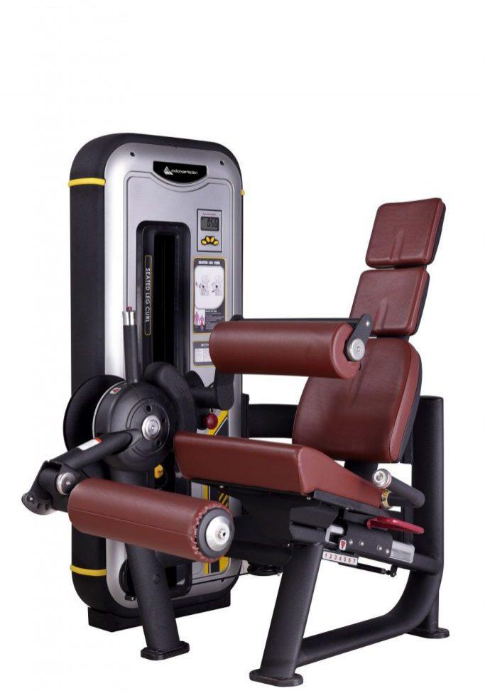 MP-BN-013 – SEATED LEG CURL