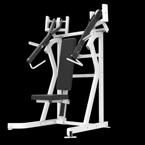 MP-CER3008 - LATERAL INCLINE PRESS