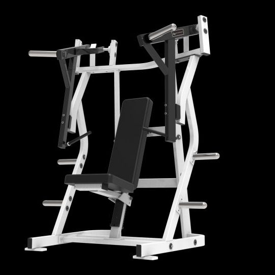 MP-CER3106 - LATERAL BENCH PRESS.