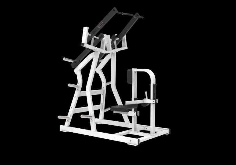 MP-CER3108A - LATERAL FRONT LAT PULLDOWN