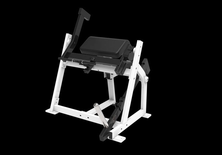 MP-CER3114 – SEATED BICEP CURL