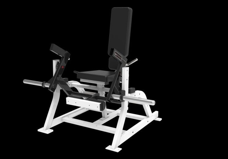 MP-CER3119 - LOADED LEG PRESS