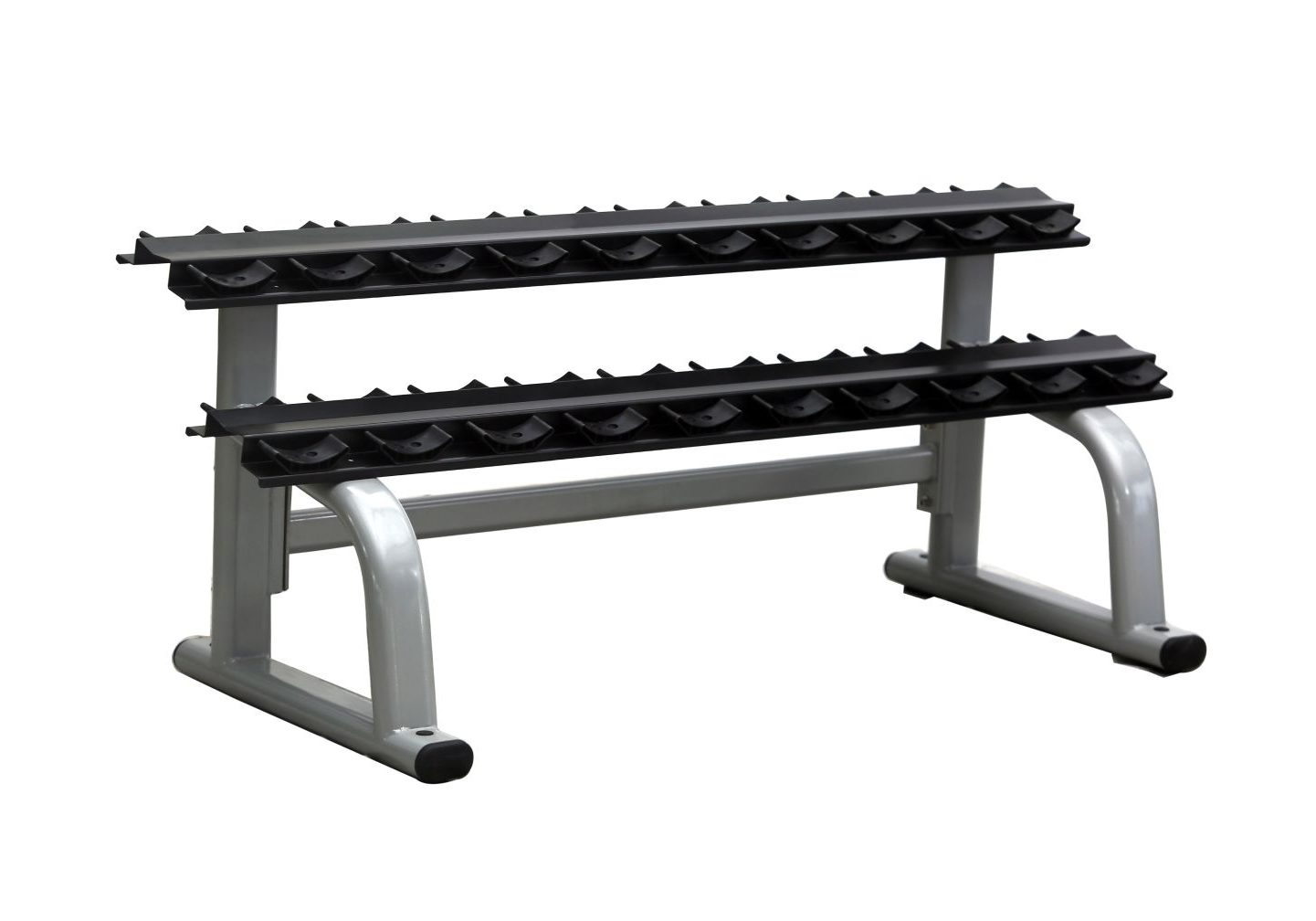 MP-M030B TWO-TIER DUMB BELL RACK