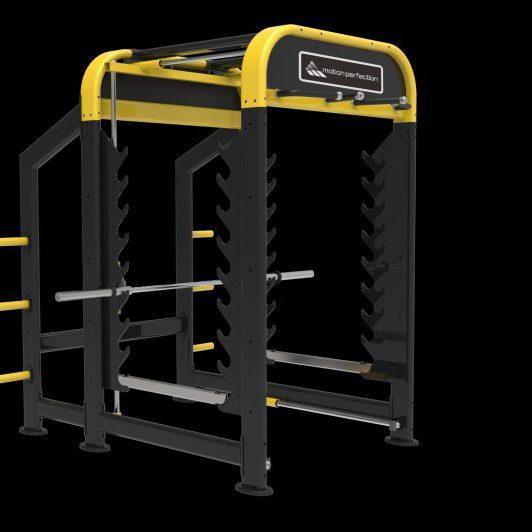 MP-PNX022 - 3D SMITH MACHINE