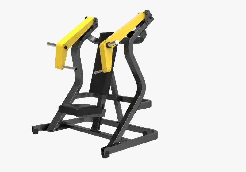 MP-TRP6015 - INCLINE CHEST PRESS