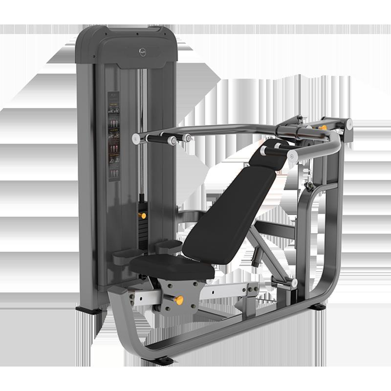 PS 01- MultiPress Chest / Shoulder