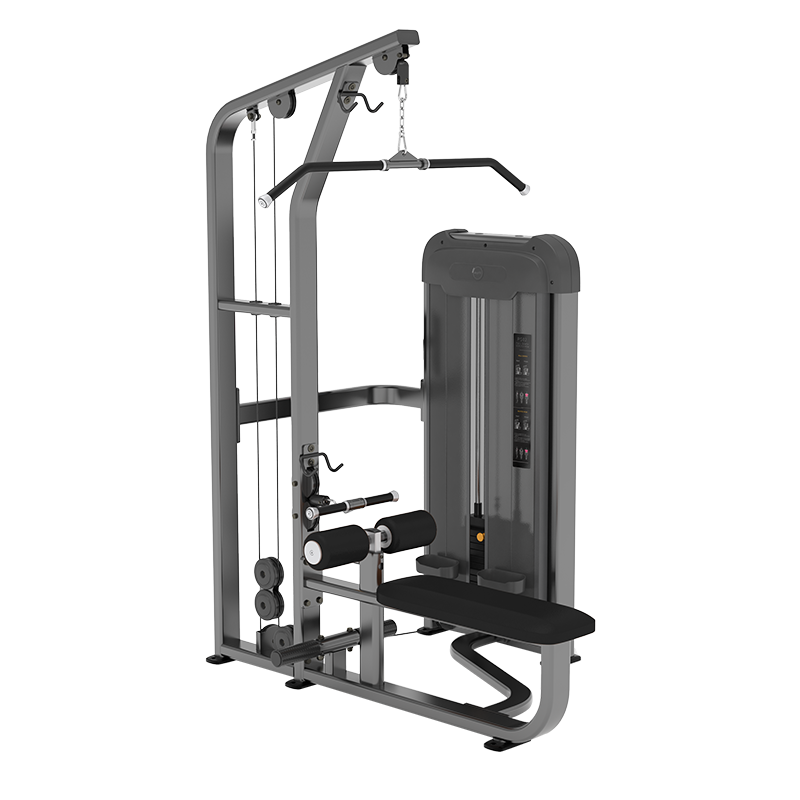 PS 02- Pulldown / Seated Row