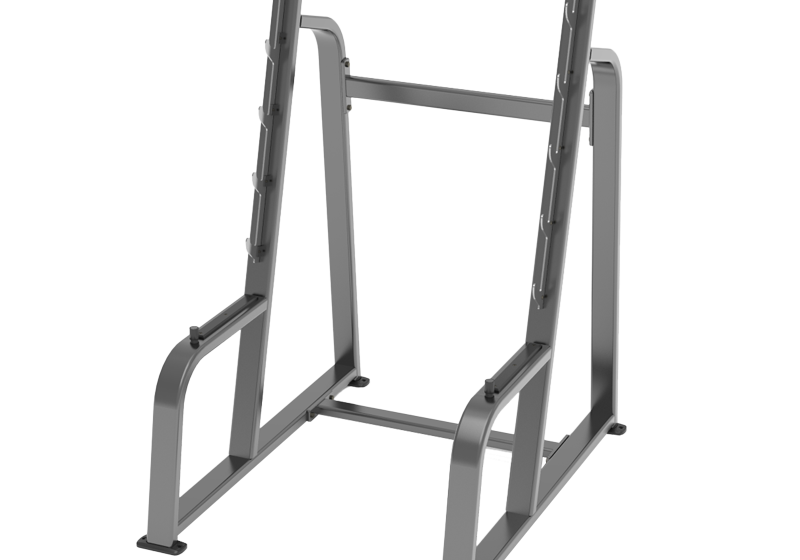 SMALL SQUAT RACK