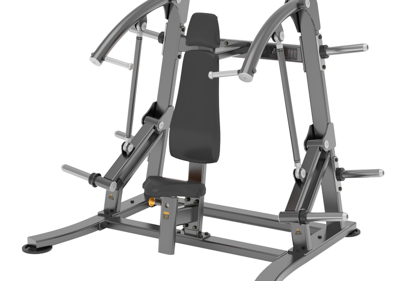 T 03- Shoulder Press