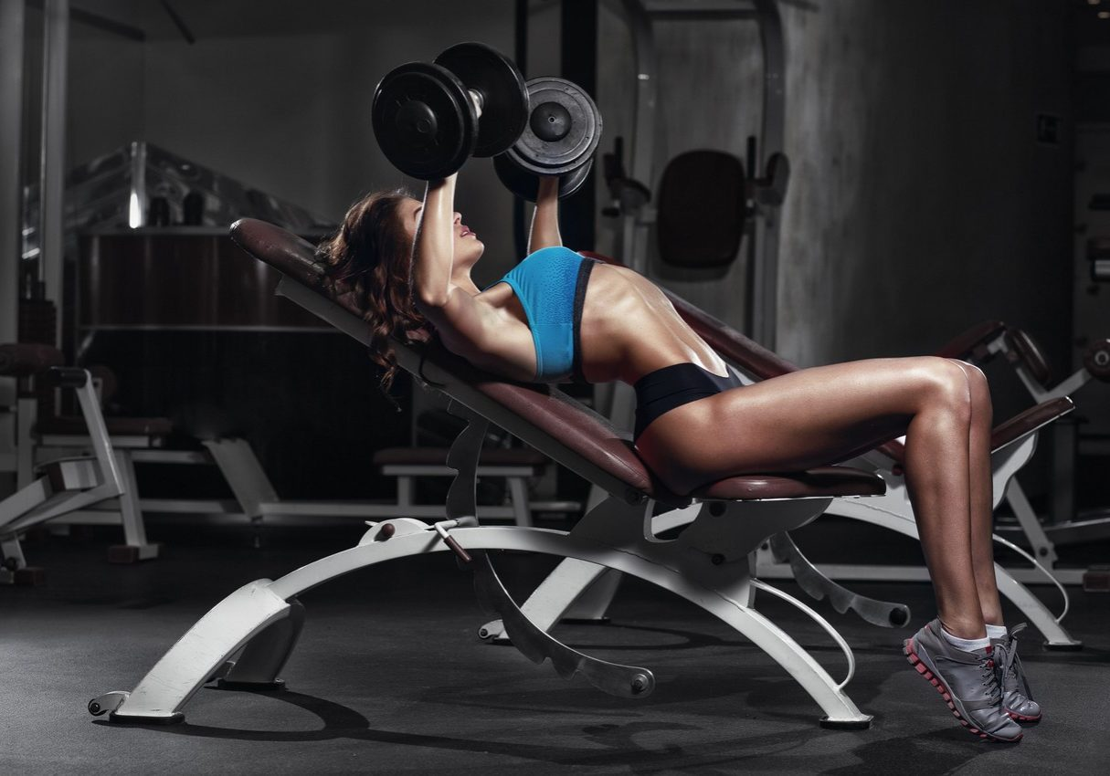 AnyFit Benches & Racks